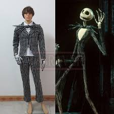 Jack Pumpkin King Halloween Costume Buy Wholesale Jack Skellington Costume China Jack