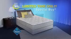 sam u0027s club tv commercial u0027serta silverdale mattress u0027 ispot tv