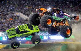 monster jam truck tickets big wheels big savings at monster jam duke today