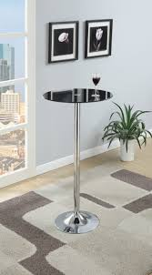 Zuo Christabel Bar Table F2062 Bar Table By Poundex