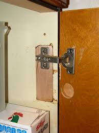 how to repair kitchen cabinet hinges fix broken kitchen cabinet hinges replacing door how hinge