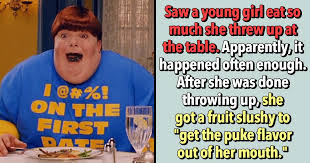 Obese Meme - 25 people confess what they really think when they see an obese person