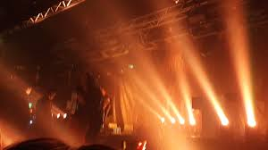 creeper uk u0027s concert history concert archives