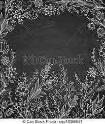 imagenes blancas en fondo negro flores blancas fondo negro decorativo vector fondo