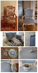 Chairs For The Living Room by Best 25 Painted Fabric Chairs Ideas On Pinterest Painting