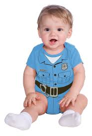 Boys Police Officer Halloween Costume 43 Baby Halloween Costumes Images Toddler