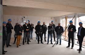bureau d ude nord pas de calais mars le mois du bois 150 professionnels 3 visites de chantier 1
