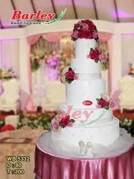 wedding cake murah jakarta barley bakery n cake wedding birthday cake jakarta