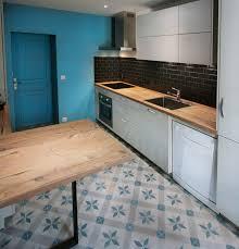cuisinistes caen cuisine équipée caen spécialiste bois béton ciré métal