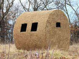 How To Make A Hay Bail Blind Redneck Outfitter Hd Hay Bale Blind For Sale In Little Falls Mn