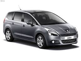 peugeot 2015 peugeot 5008 u0027s photos and pictures