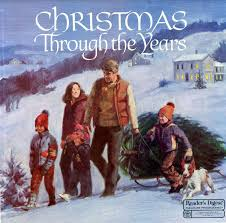 twas the night before thanksgiving readers theater christmas through the years readers digest unforgettable