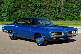 Dodge Viper 1970 - 400 mile 1970 dodge super bee was a teaching aid for 30 years