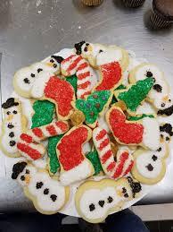 Decorated Gourmet Cookies Gourmet Decorated Cookies Oatmeal Raisin Cookies