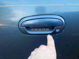 2000 ford expedition door key code location in 5sec easy to find