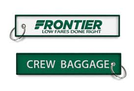 frontier baggage fees frontier airlines