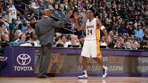 100 kobe game winner suns wallpaper the entire nba was in