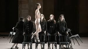 st des cuisines toulouse kader belarbi entre ballet classique et histoire contemporaine dans