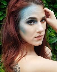 halloween mermaid makeup for adults hgtv mermaid makeup from aeceaceebcaedece peacock halloween costume