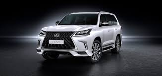 lexus lx 570 2017 a signature lexus lx 570 debuts in uae dubai chronicle