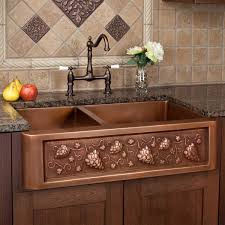 awesome kitchen sinks tuscan kitchen sinks studrep co