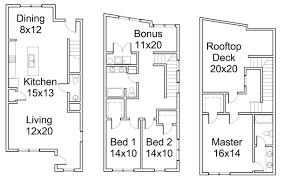 20x20 master bedroom floor plan 3109 st elmo ave 11 chattanooga tn 2 photos mls 1271108 movoto