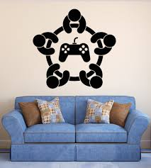 compare prices on wall stickers gaming online shopping buy low