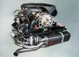 engine porsche 911 the porsche flat six engine