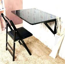Folding Table Attached To Wall Table Attached To Wall Awesome Ideas Folding Dining Table Attached