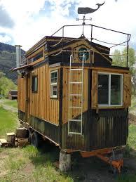 ridgway tiny house u2013 tiny house swoon