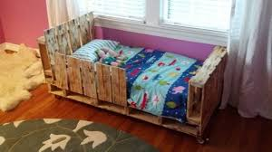 homemade toddler bed 5 perfect diy toddler bed ideas diy cozy home