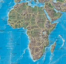 Large World Maps by File World Map 2004 Cia Factbook Large 2m Detail Africa Jpg