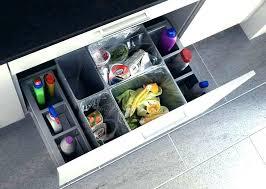 tiroir interieur cuisine tiroir interieur cuisine rangement interieur meuble cuisine cuisine