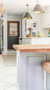 Quality Kitchen Makeovers - kitchen makeover u002780s kitchen gets a modern new look today com