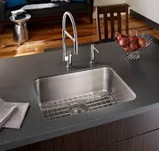 Franke Faucet Warranty Franke Ff2900 Semi Professional Pull Down Kitchen Faucet W Stream