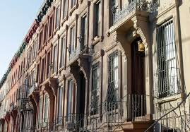 brownstone brooklyn the rise of the brownstone in new york