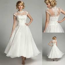 15 best wedding dresses tea length images on pinterest ankle