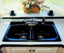 how to clean a white corian kitchen sink
