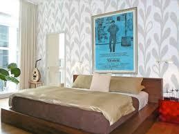 bedrooms overwhelming wallpaper pattern wallpaper design