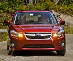 2012 subaru impreza awd 36 mpg highway first drive report