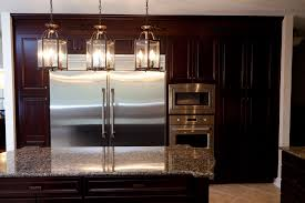 kitchen design ideas lights over island in kitchen commercial