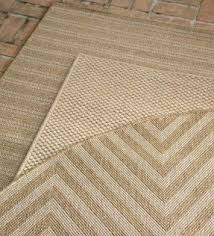 Indoor Outdoor Rug Round Indoor Outdoor Rugs Foter