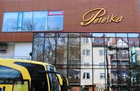 Bad Kolberg Hotel Perelka Kolberg