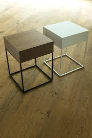 side tables living room wooden side table end table living room