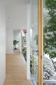 interior glass walls for homes interior fabulous interior glass wall for homes with blue wall