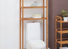Bamboo Bathroom Cabinet Bathroom Over Toilet Cabinet Garden Bamboo Bathroom Cabinets Over
