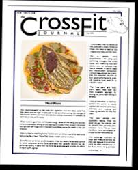 journal cuisine cfj issue 21 zone meal plans by greg glassman crossfit journal