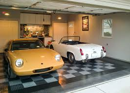 Garage Plans Cost To Build 10 Prefab Garage Solutions For Auto Enthusiasts Dwell