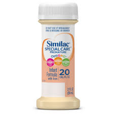 Similac Total Comfort For Constipation Similac Pm 60 40 Low Iron Infant Formula Abbott 00850