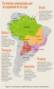 Brazil On South America Map by South America Cruises Expedition To The Amazon Rainforest